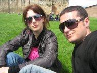 Oriana & Sergio